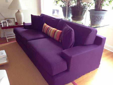 Göteborg sofa Bemz
