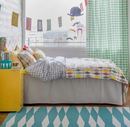 Bemz bedroom