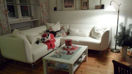 Strömstad sofa