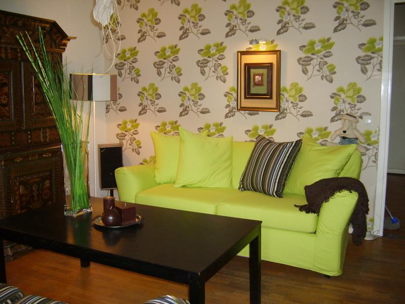Lime Green Sofa Covers Ezhandui Com